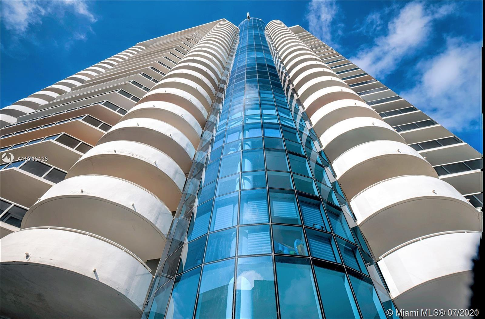 La Gorce Palace #2406 - 6301 Collins Ave #2406, Miami Beach, FL 33141