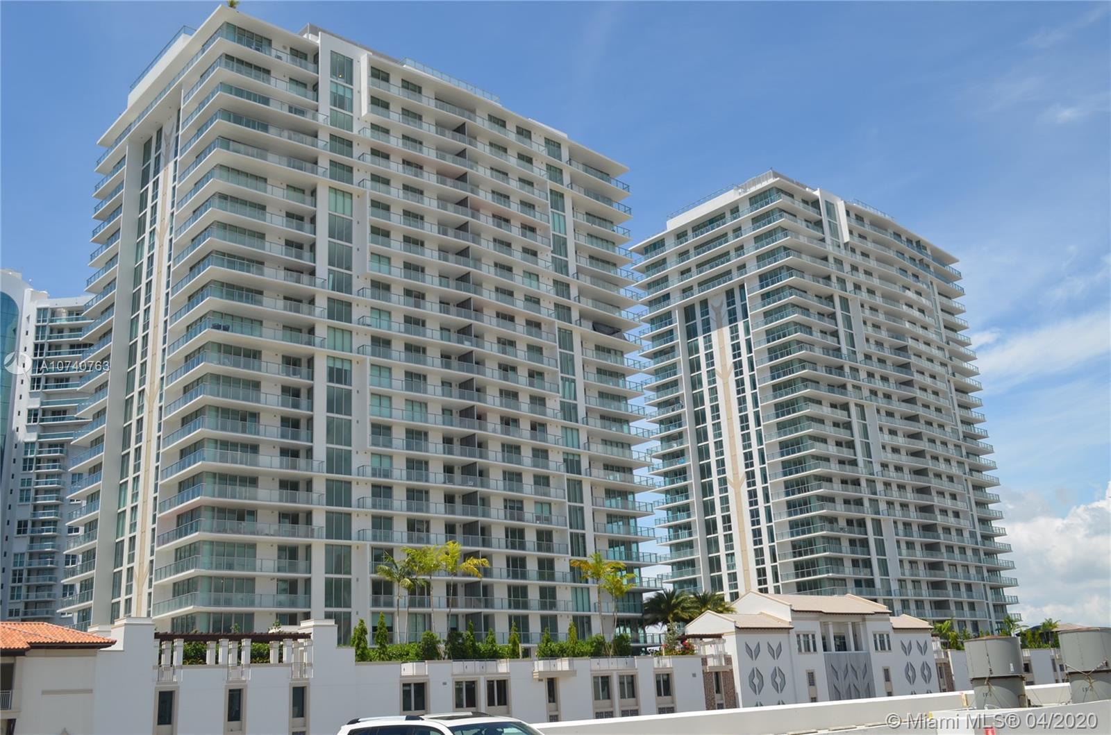 Parque Tower 1 #2502 - 300 Sunny Isles Blvd #2502, Sunny Isles Beach, FL 33160