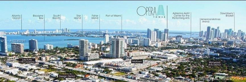 Opera Tower #4514 - 46 - photo
