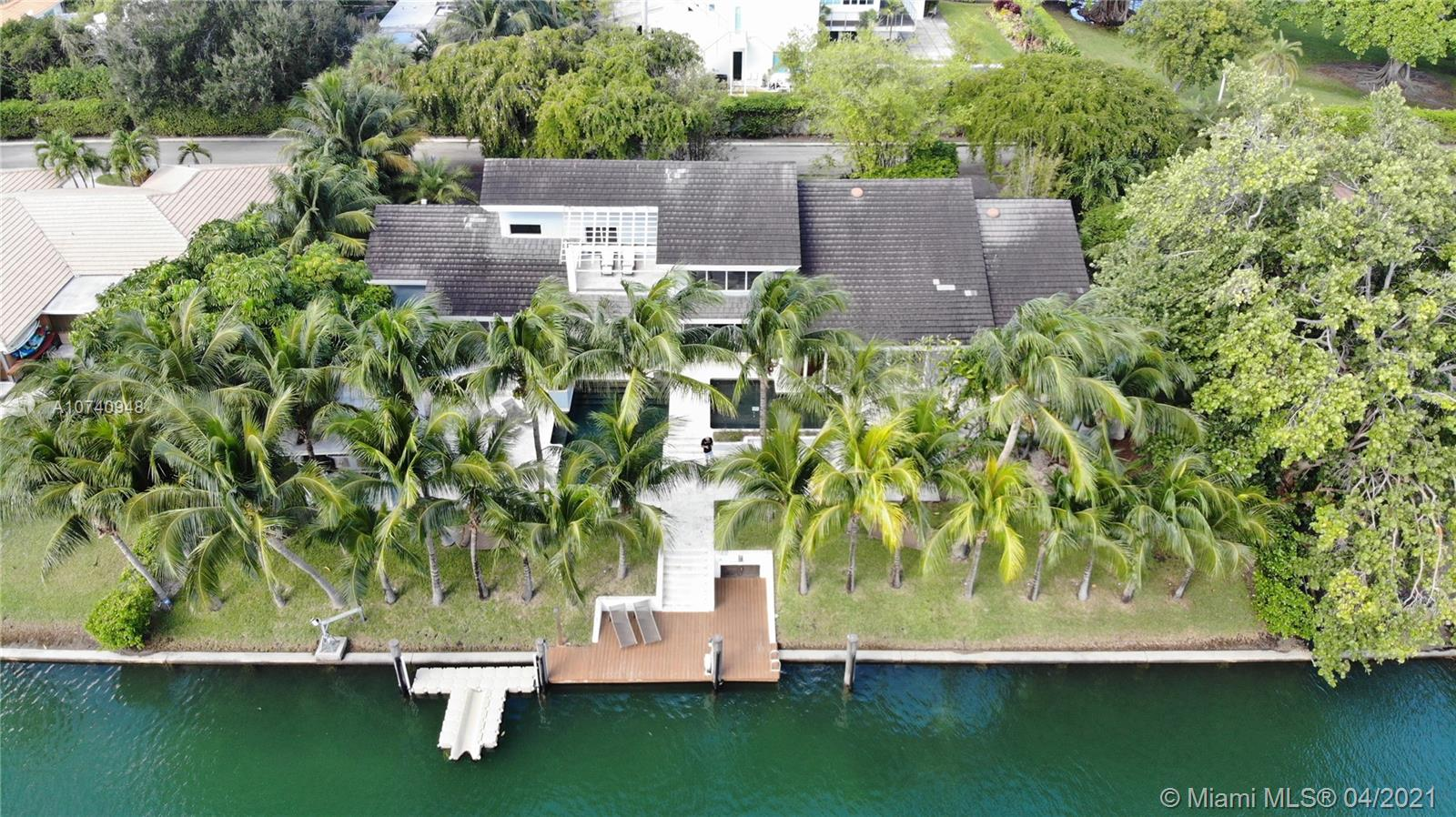 700 Lake Rd, Miami, Florida 33137, 6 Bedrooms Bedrooms, ,7 BathroomsBathrooms,Residential,For Sale,700 Lake Rd,A10740948