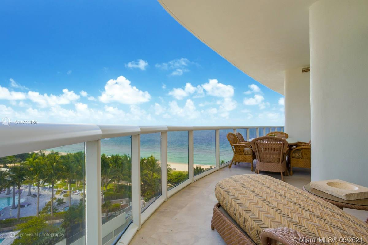 Majestic Tower #903 - 9601 Collins Ave #903, Bal Harbour, FL 33154