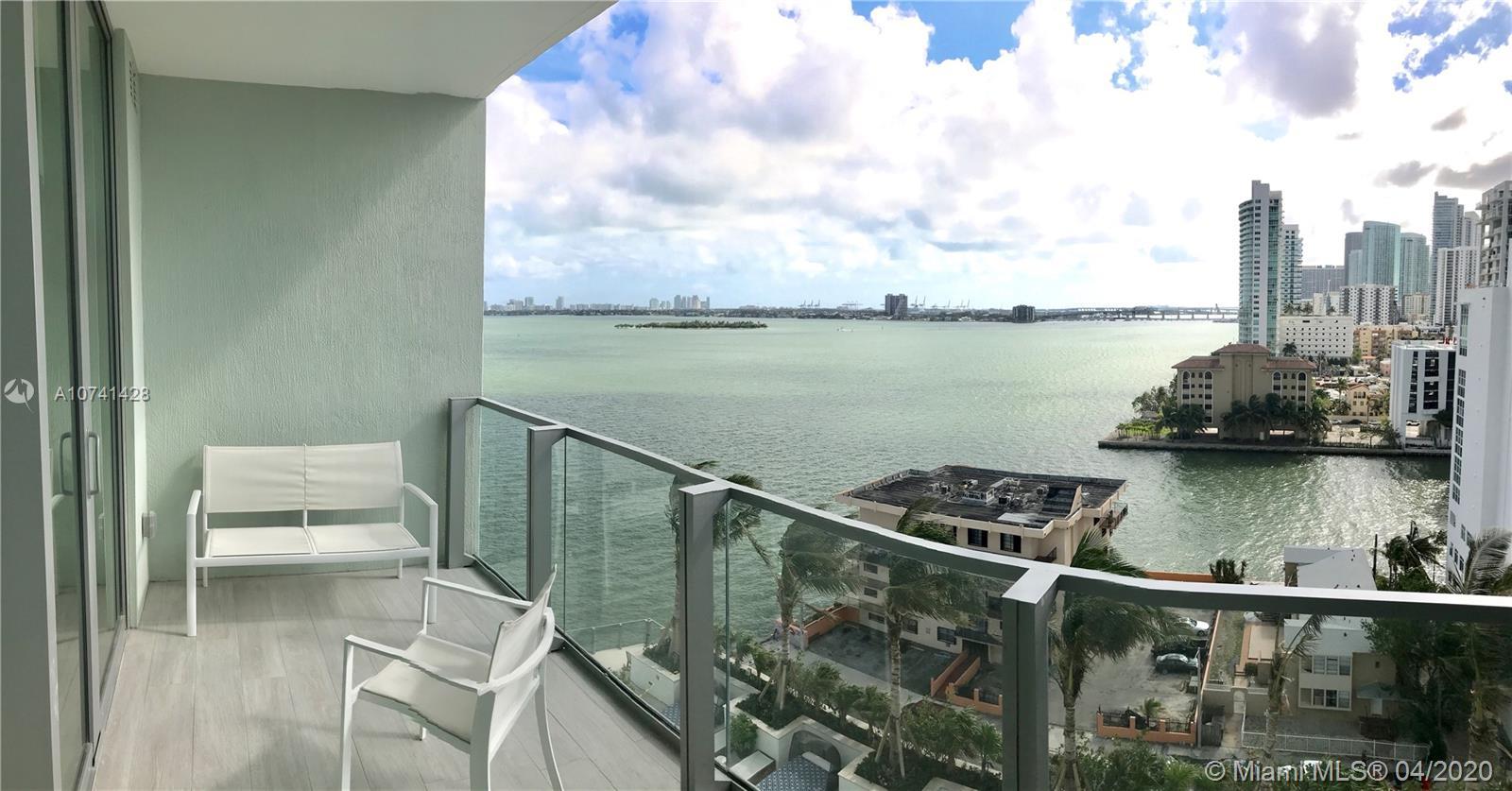 Photo - 2900 NE 7th Ave # 1008, Miami FL 33137