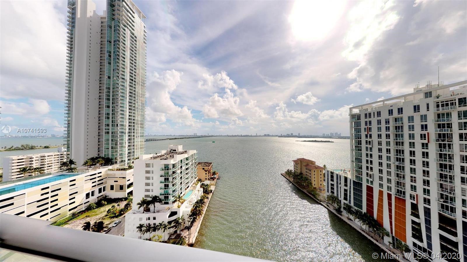 Icon Bay #1602 - 460 NE 28th St #1602, Miami, FL 33137