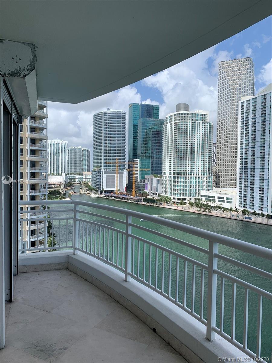 Three Tequesta Point #1704 - 848 Brickell Key Dr #1704, Miami, FL 33131