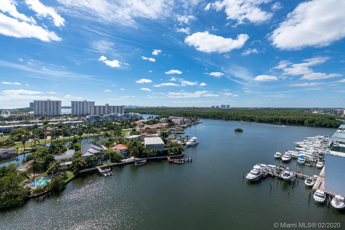Parque Tower 2 #5-1402 - 330 SUNNY ISLES BLVD #5-1402, Sunny Isles Beach, FL 33160