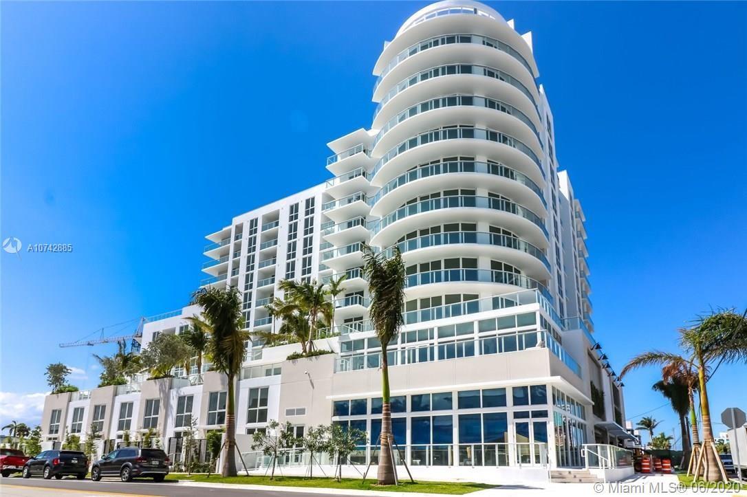 Gale Residences #1002 - 401 N Birch Rd #1002, Fort Lauderdale, FL 33304