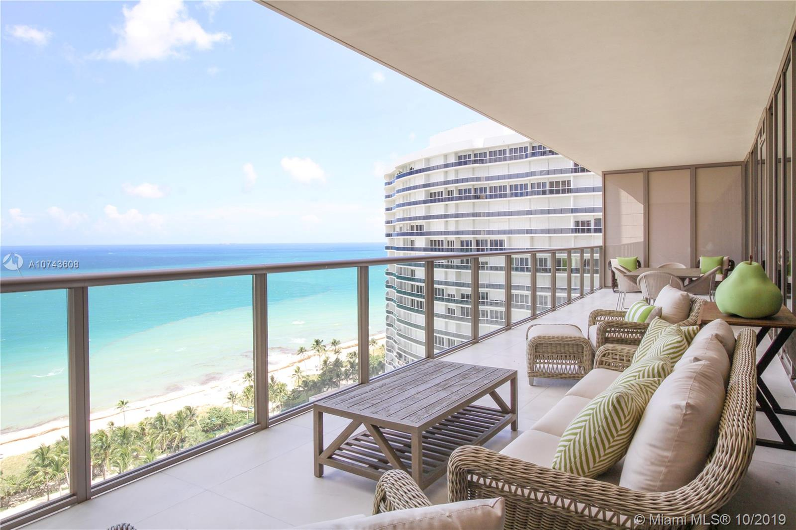 9701 Collins Avenue, Bal Harbour FL 33154
