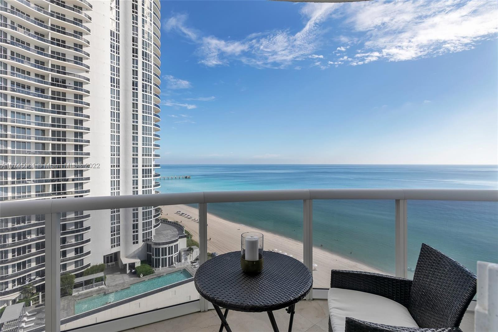 Trump Tower II #1402 - 15901 E Collins Ave #1402, Sunny Isles Beach, FL 33160