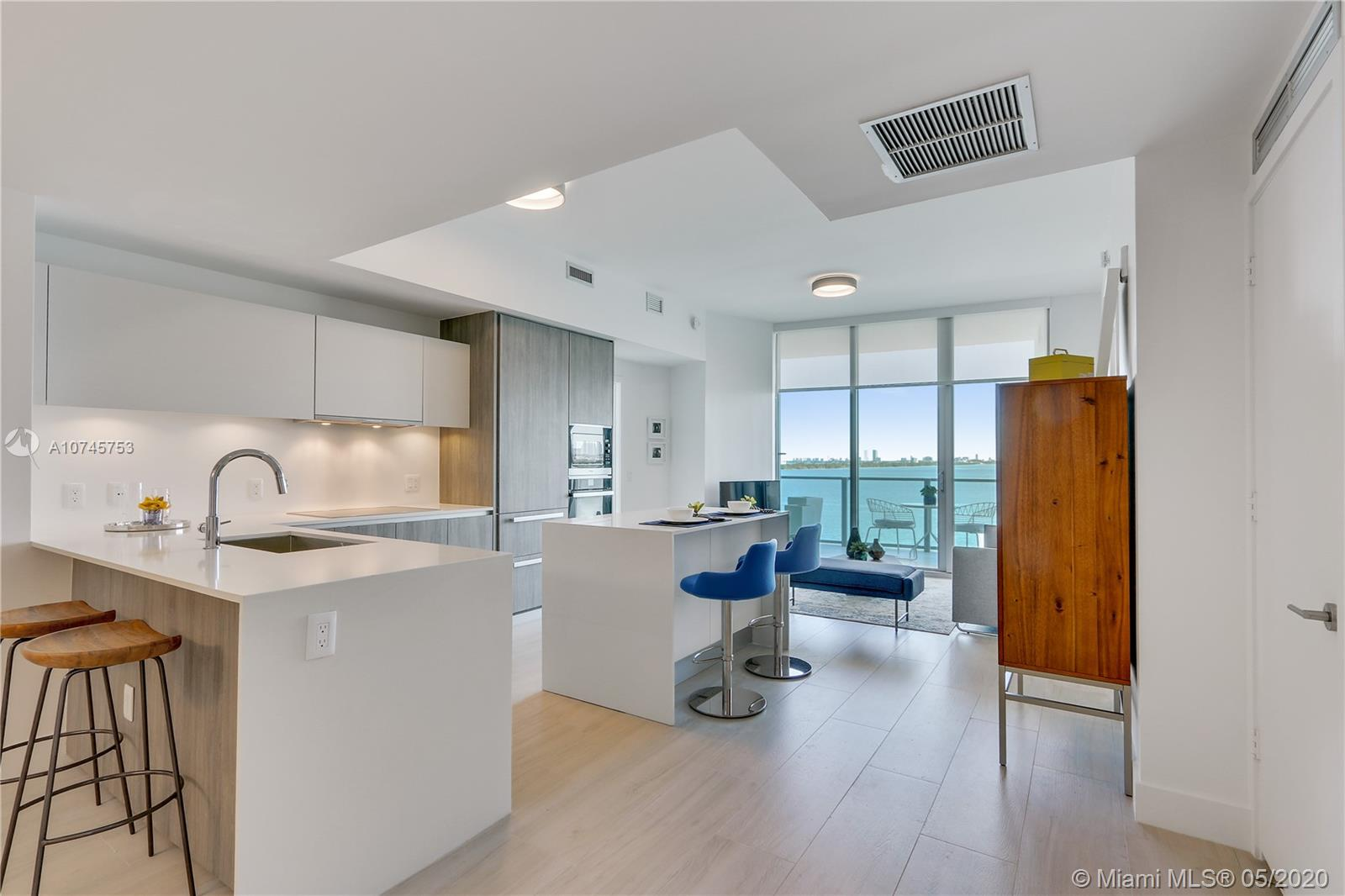 Biscayne Beach #503 - 2900 NE 7th Ave #503, Miami, FL 33137