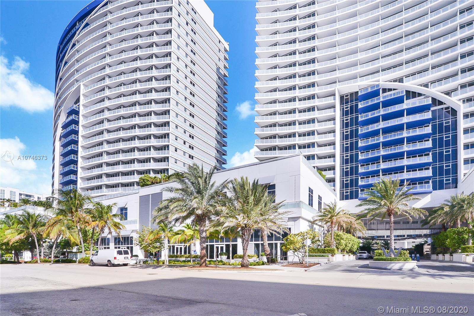 W Fort Lauderdale #2209 - 3101 Bayshore Dr #2209, Fort Lauderdale, FL 33304