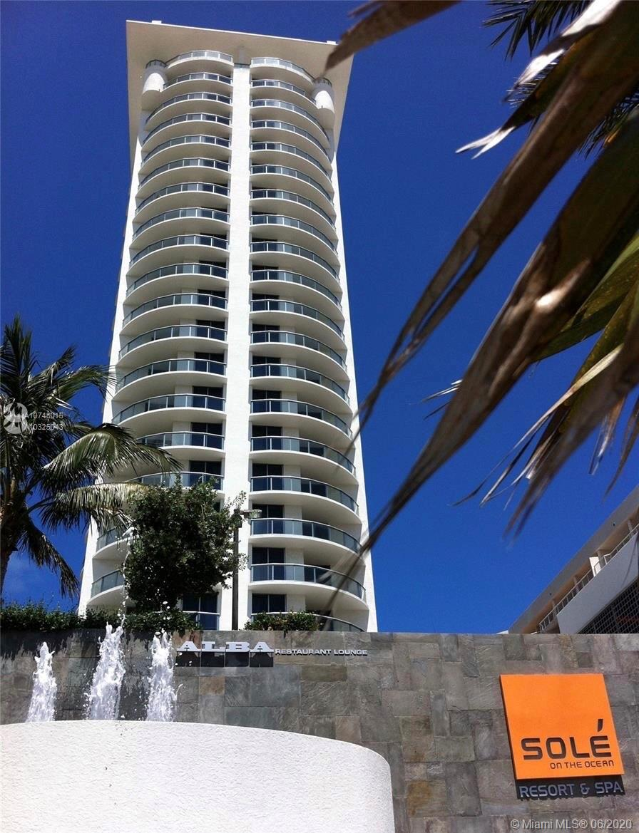Sole on the Ocean #903 - 17315 Collins Ave #903, Sunny Isles Beach, FL 33160