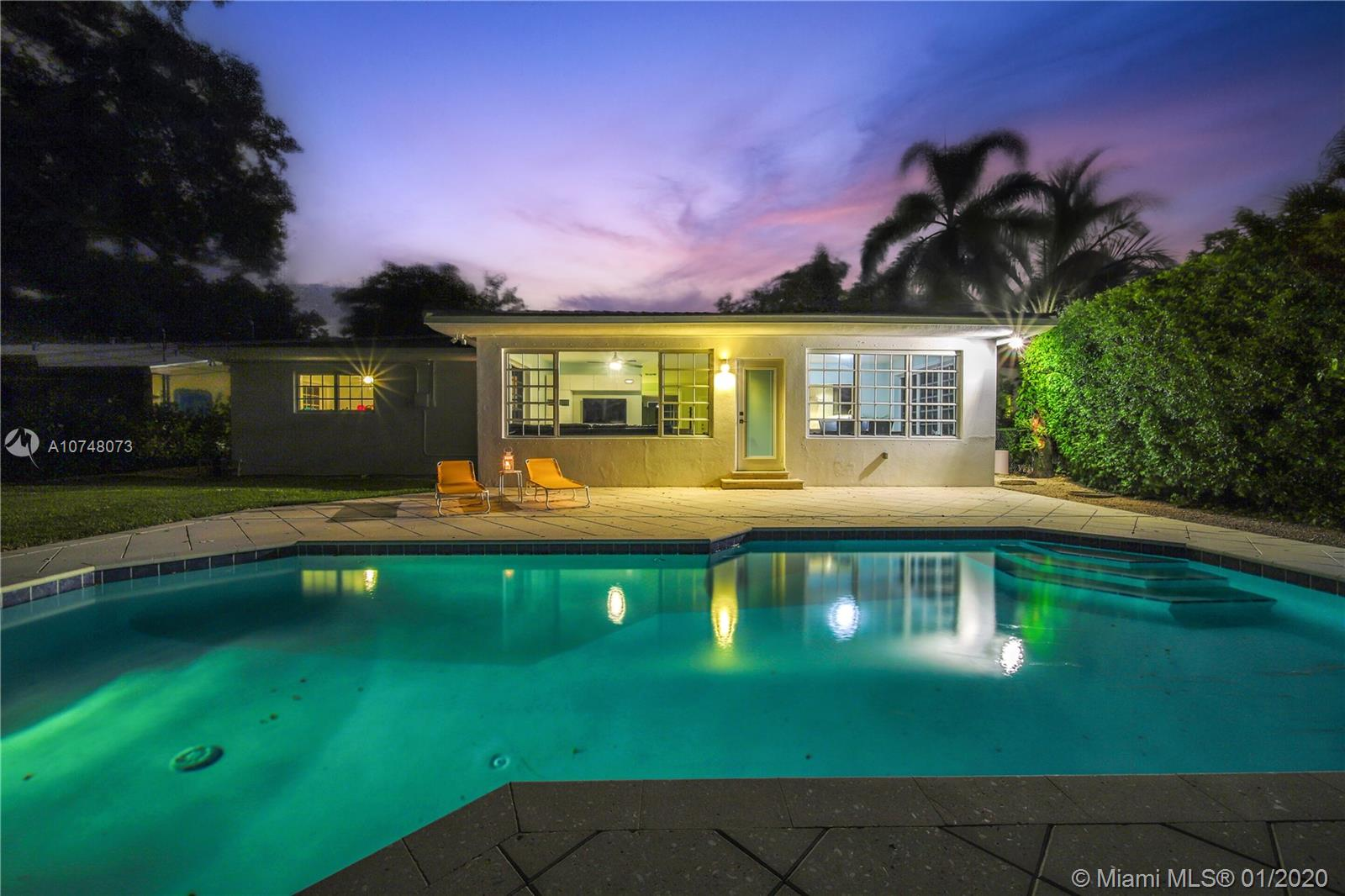 1163 NE 92nd St, Miami Shores, Florida 33138, 2 Bedrooms Bedrooms, ,2 BathroomsBathrooms,Residential,For Sale,1163 NE 92nd St,A10748073