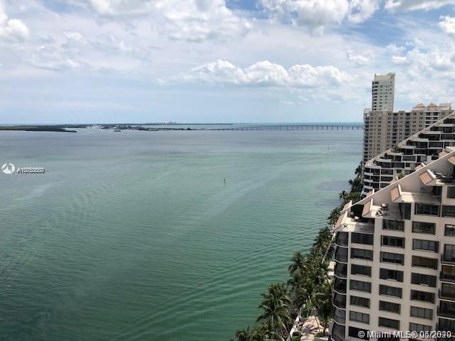 Two Tequesta Point #1906 - 808 Brickell Key Dr #1906, Miami, FL 33131