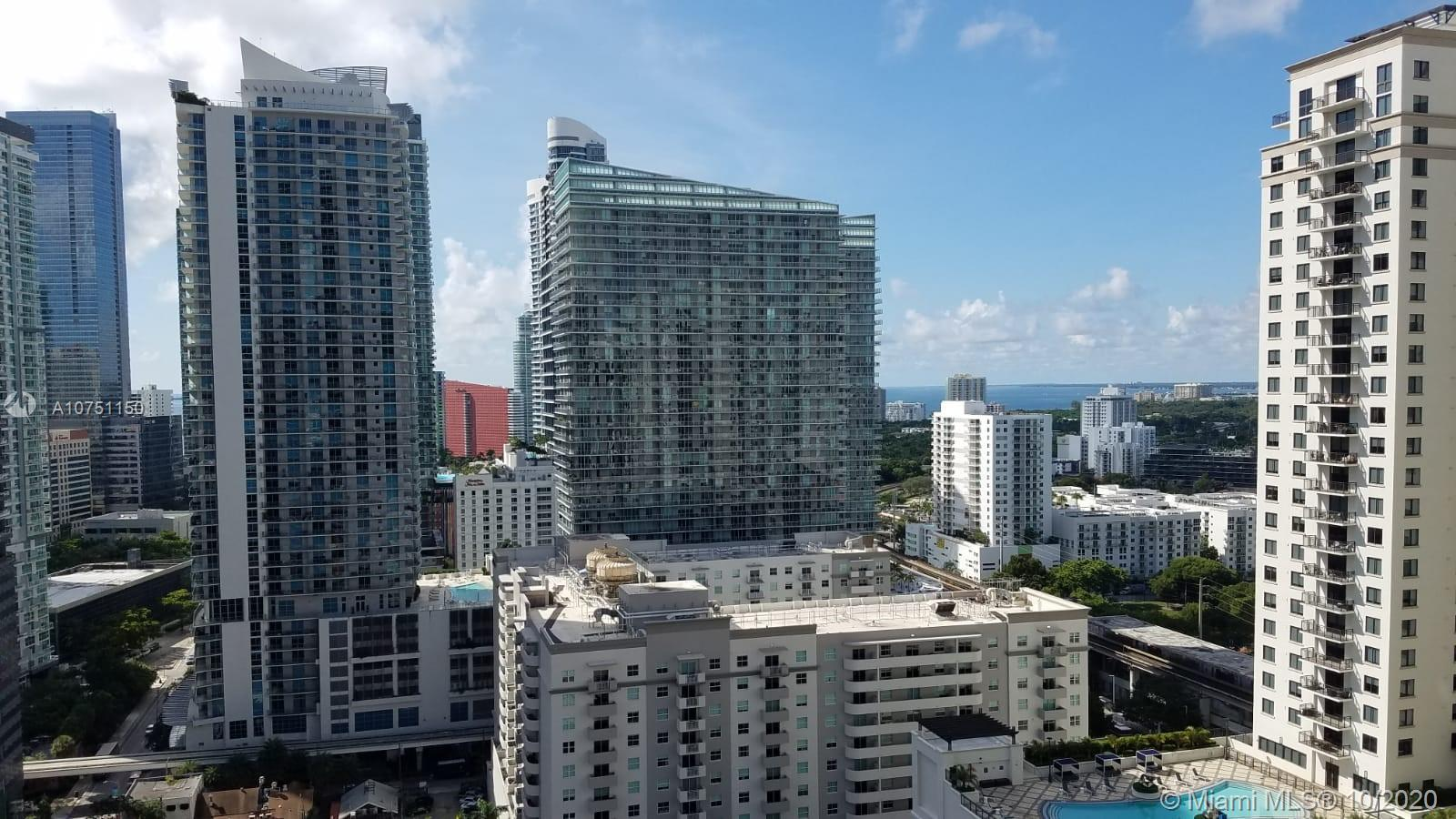 Brickell Heights East Tower #2306 - 45 SW 9 ST #2306, Miami, FL 33130