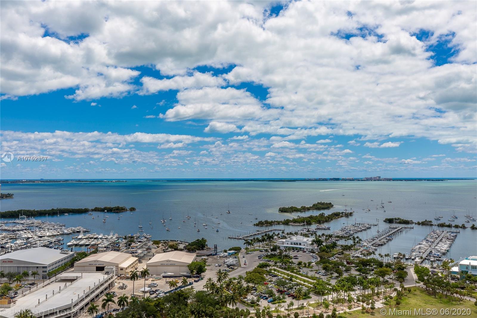 Park Grove Tower Two #UPHB - 2821 S Bayshore Dr #UPHB, Coconut Grove, FL 33133