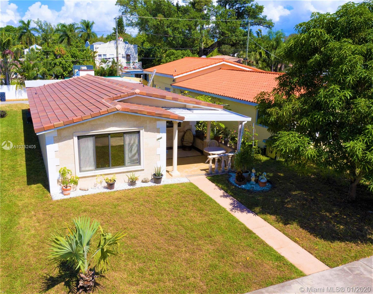 Property for sale at 1541 Hollywood Blvd, Hollywood,  Florida 33020