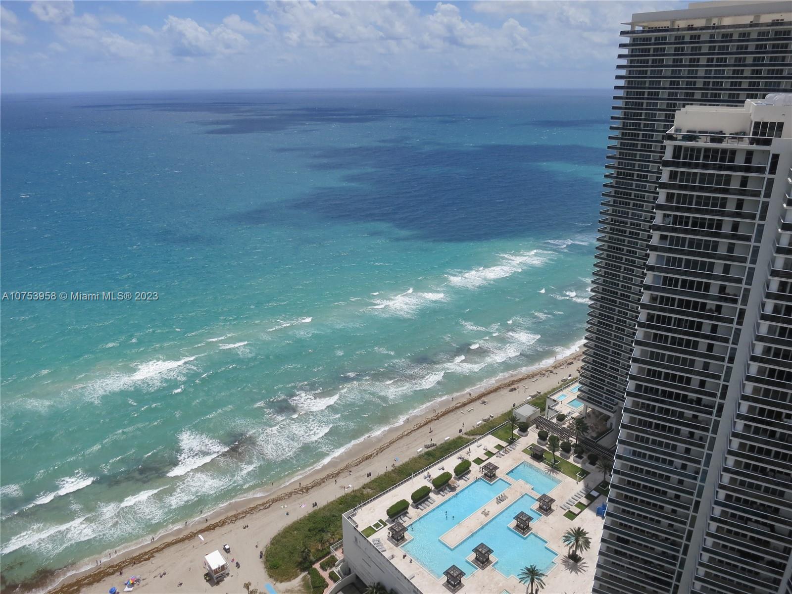 Hyde Beach #UPH11 - 4111 S Ocean Dr #UPH11, Hollywood, FL 33019