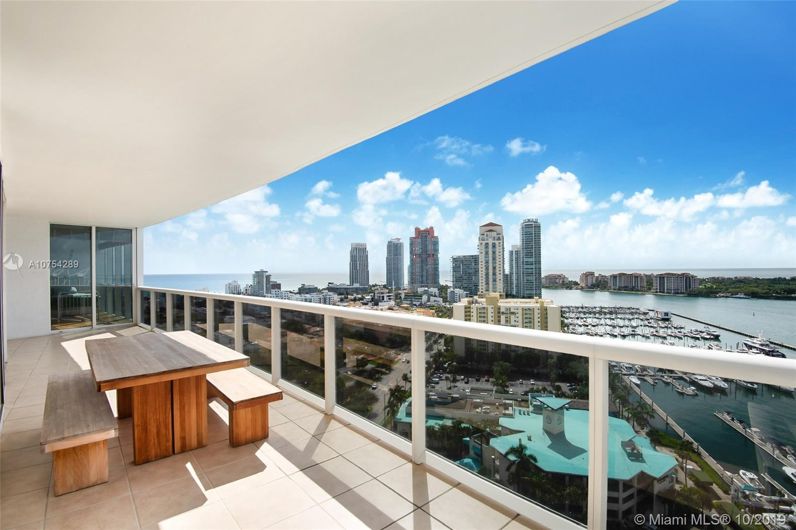 Photo of Murano Grande Apt 2108