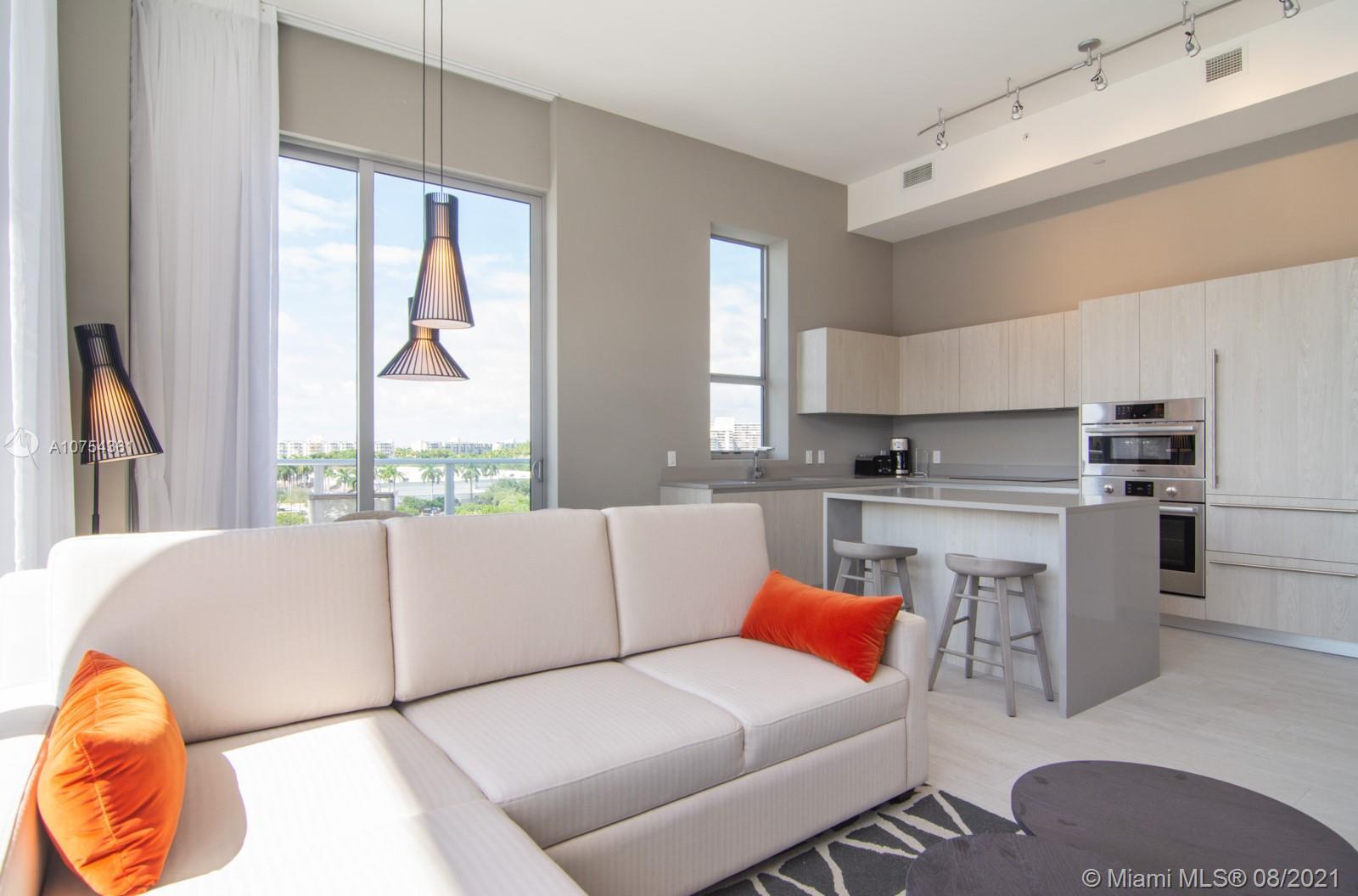 Hyde Beach House #508 - 4010 S Ocean Drive #508, Hollywood, FL 33019
