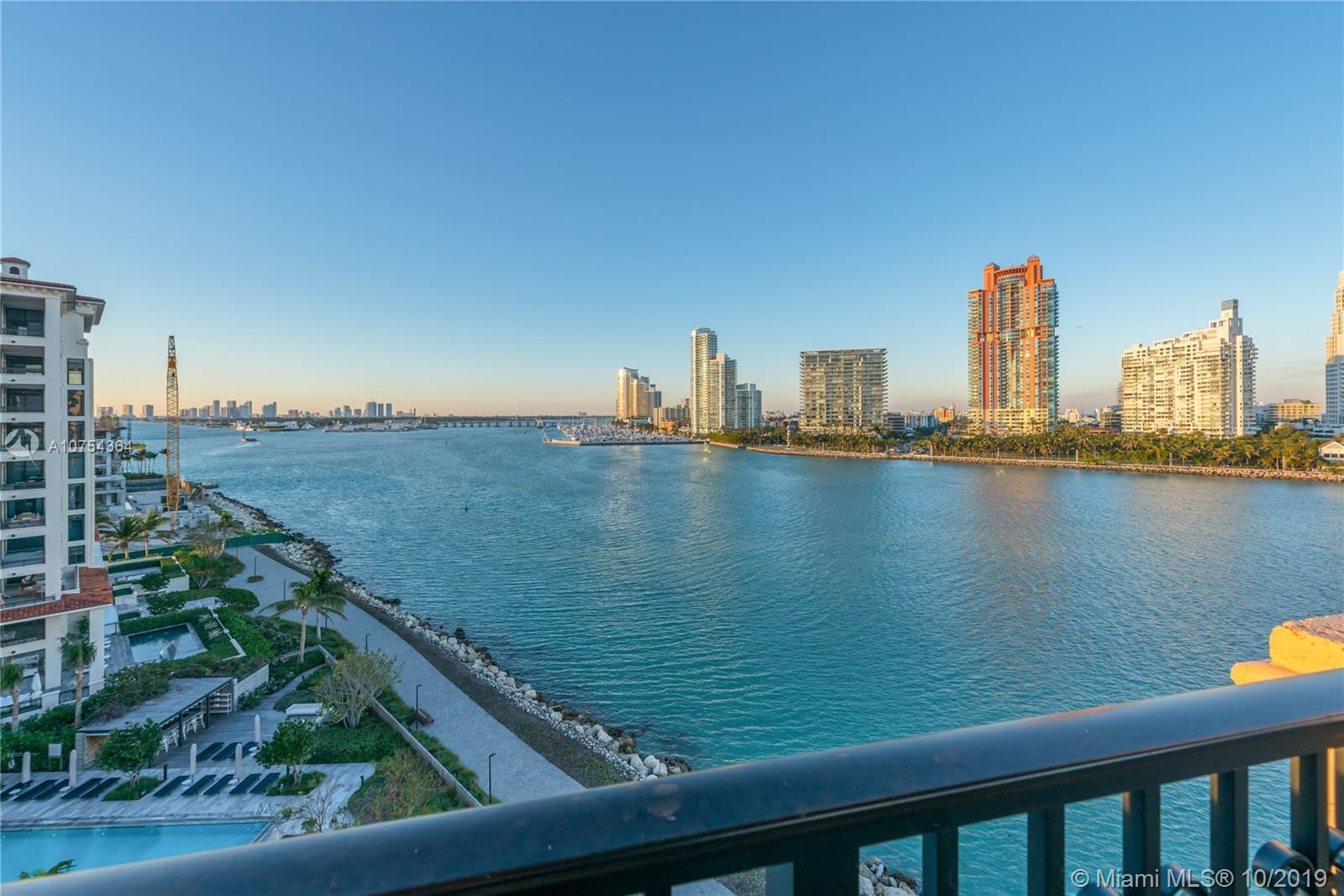 7171 Fisher Island Dr #7171 photo025