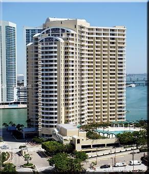 One Tequesta Point #1210 - 888 Brickell Key Dr #1210, Miami, FL 33131