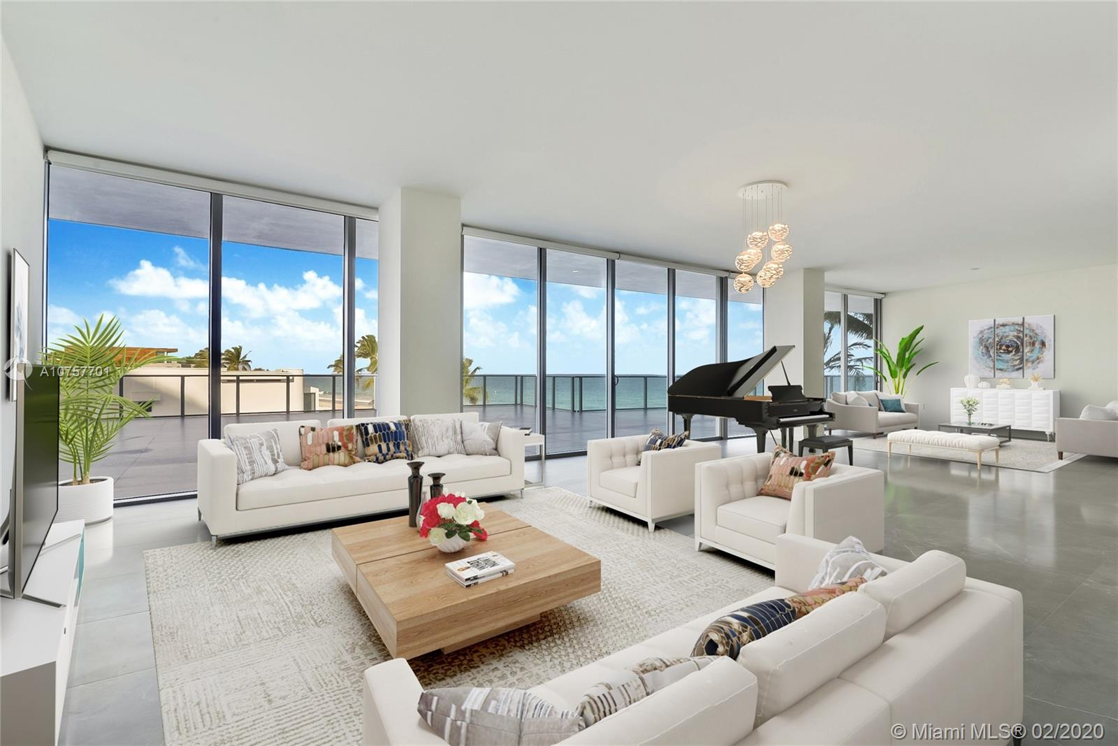 image #1 of property, Auberge Beach Residences, Unit N205