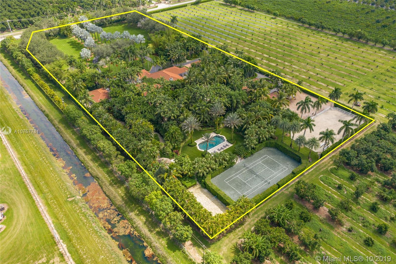 27440 SW 187th Ave - Homestead, Florida