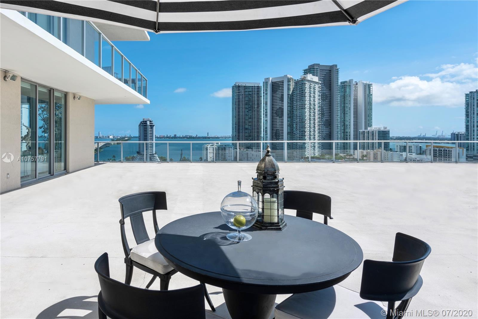 Two Midtown #H1808 - 3470 E Coast Ave #H1808, Miami, FL 33137