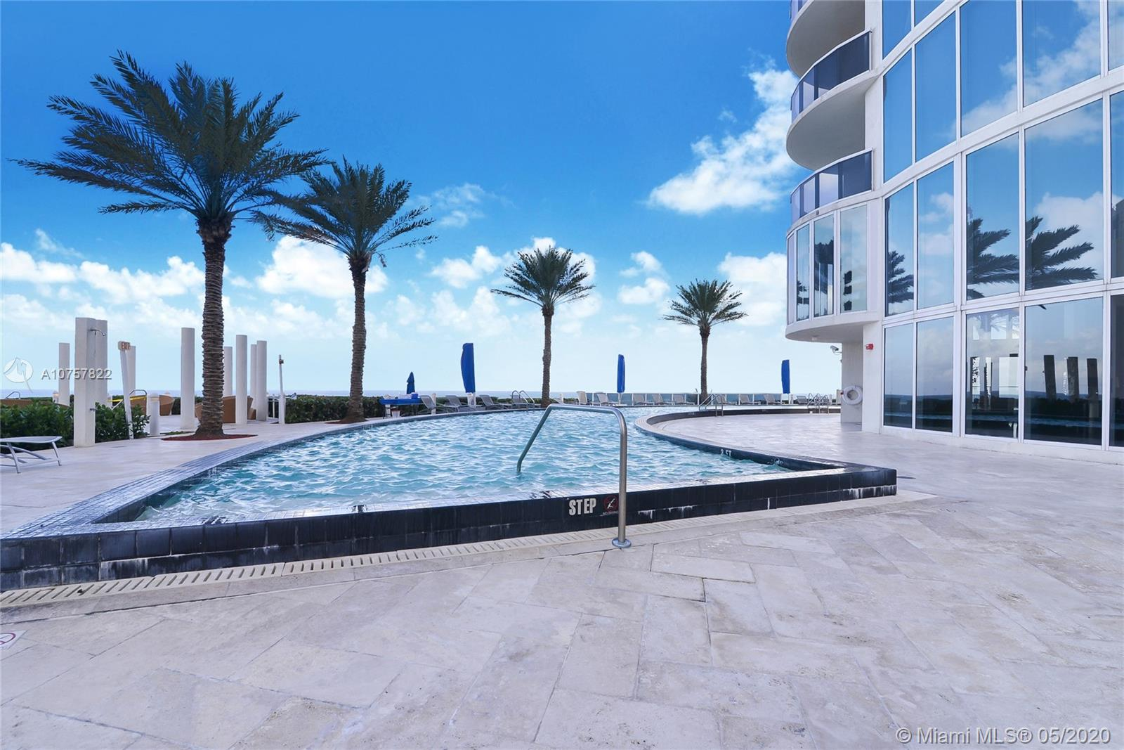 Ocean four #2409 - 17201 Collins Ave #2409, Sunny Isles Beach, FL 33160