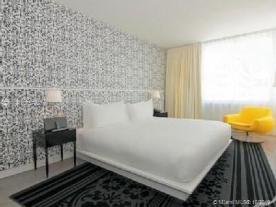 Mondrian South Beach #802 - 1100 West Ave #802, Miami Beach, FL 33139