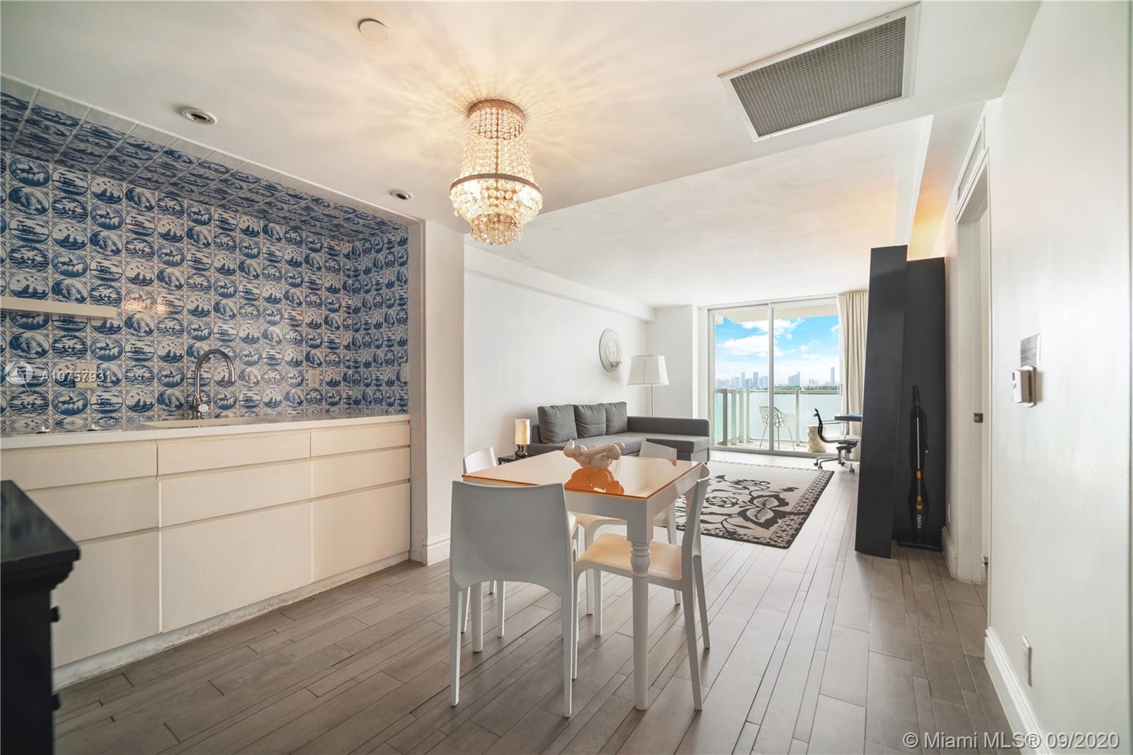 Mondrian South Beach #810 - 1100 West Ave #810, Miami Beach, FL 33139