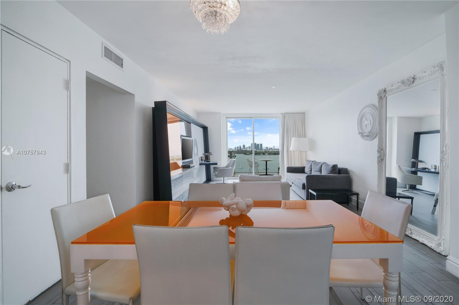 Mondrian South Beach #1626 - 1100 West Ave #1626, Miami Beach, FL 33139