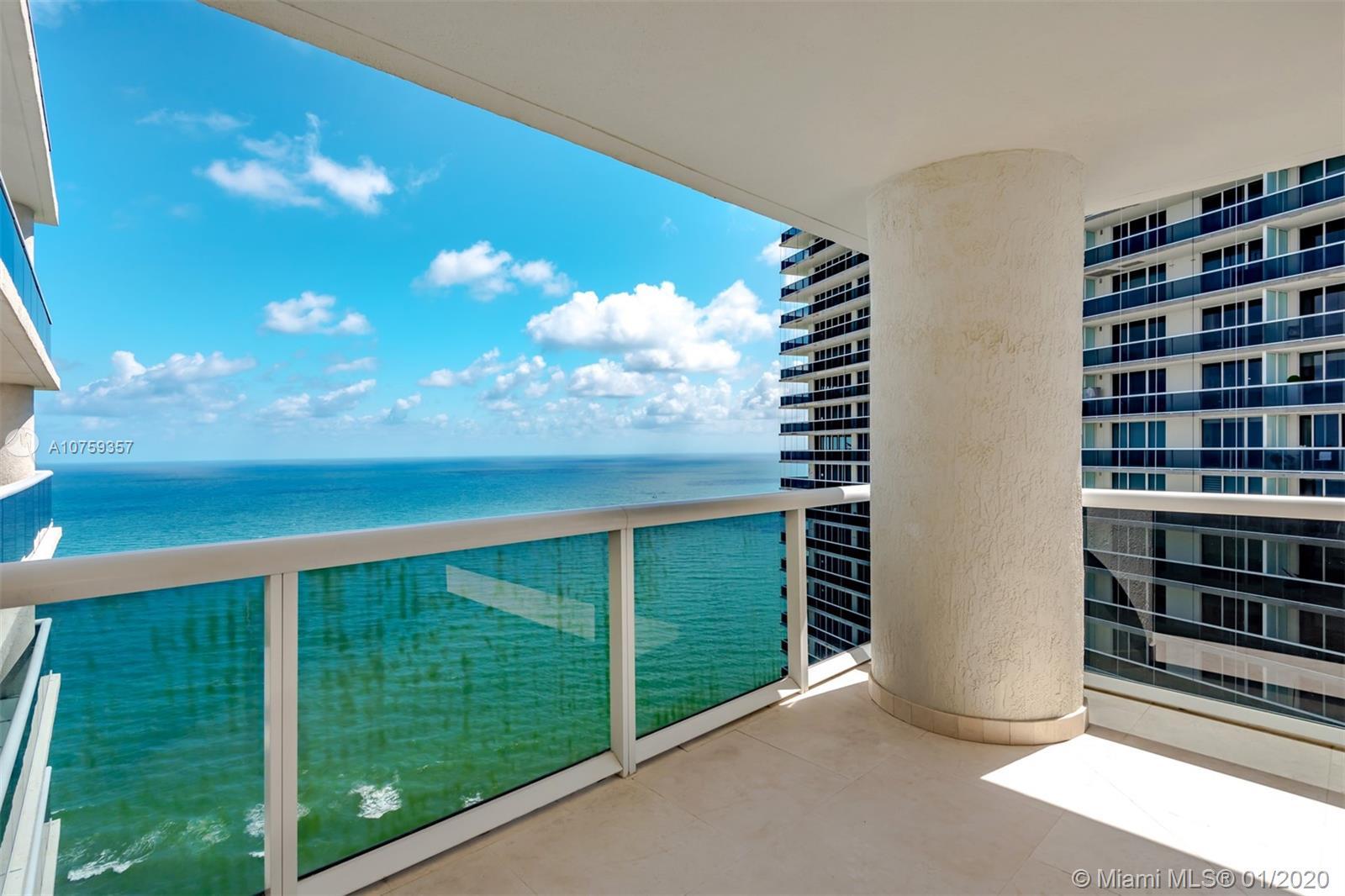 Beach Club Towers #4305 - 02 - photo