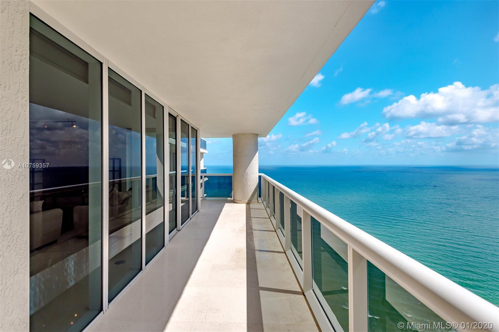 Beach Club Towers #4305 - 01 - photo