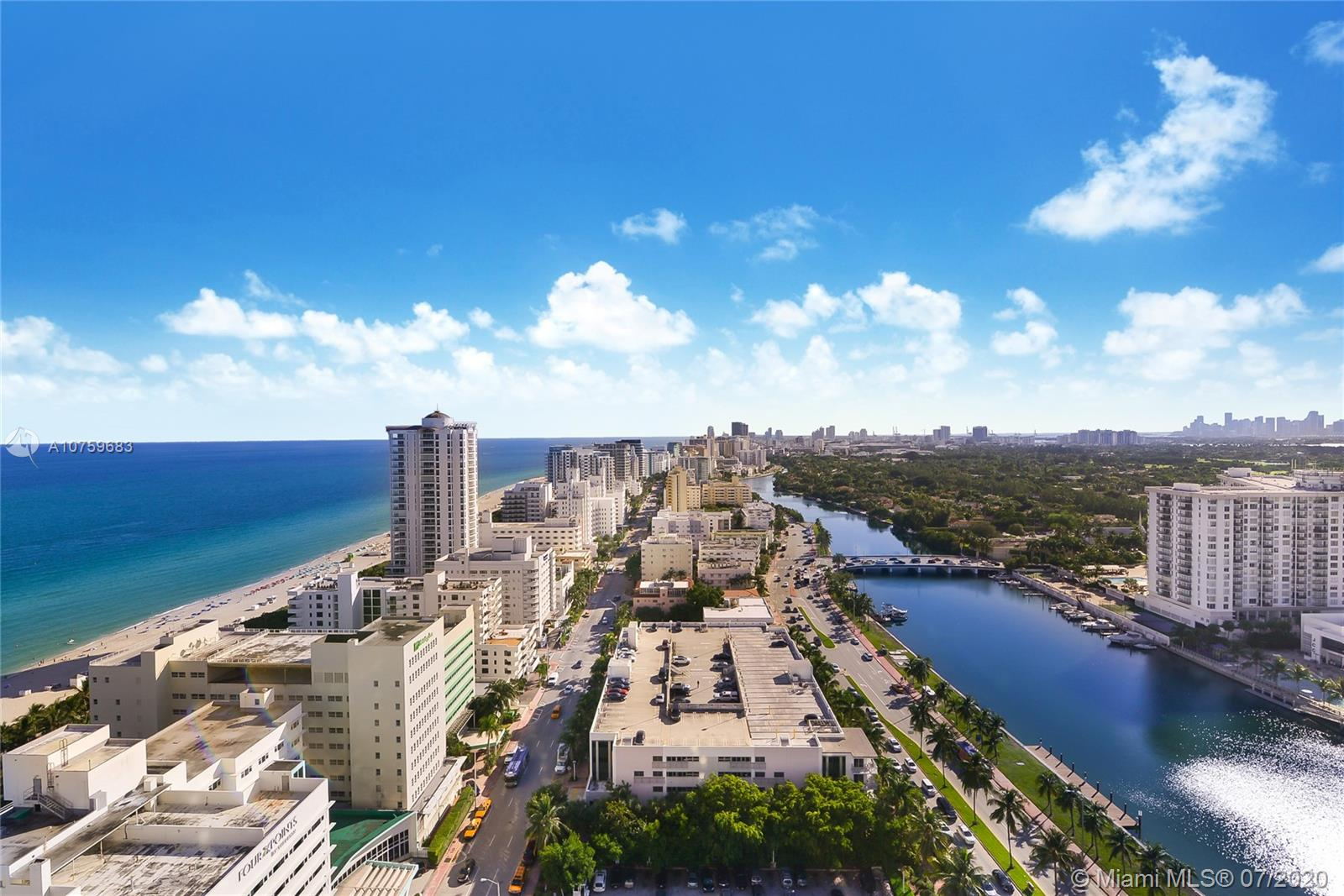 Fontainebleau Tresor #2606&2608 - 4401 Collins ave #2606&2608, Miami Beach, FL 33140
