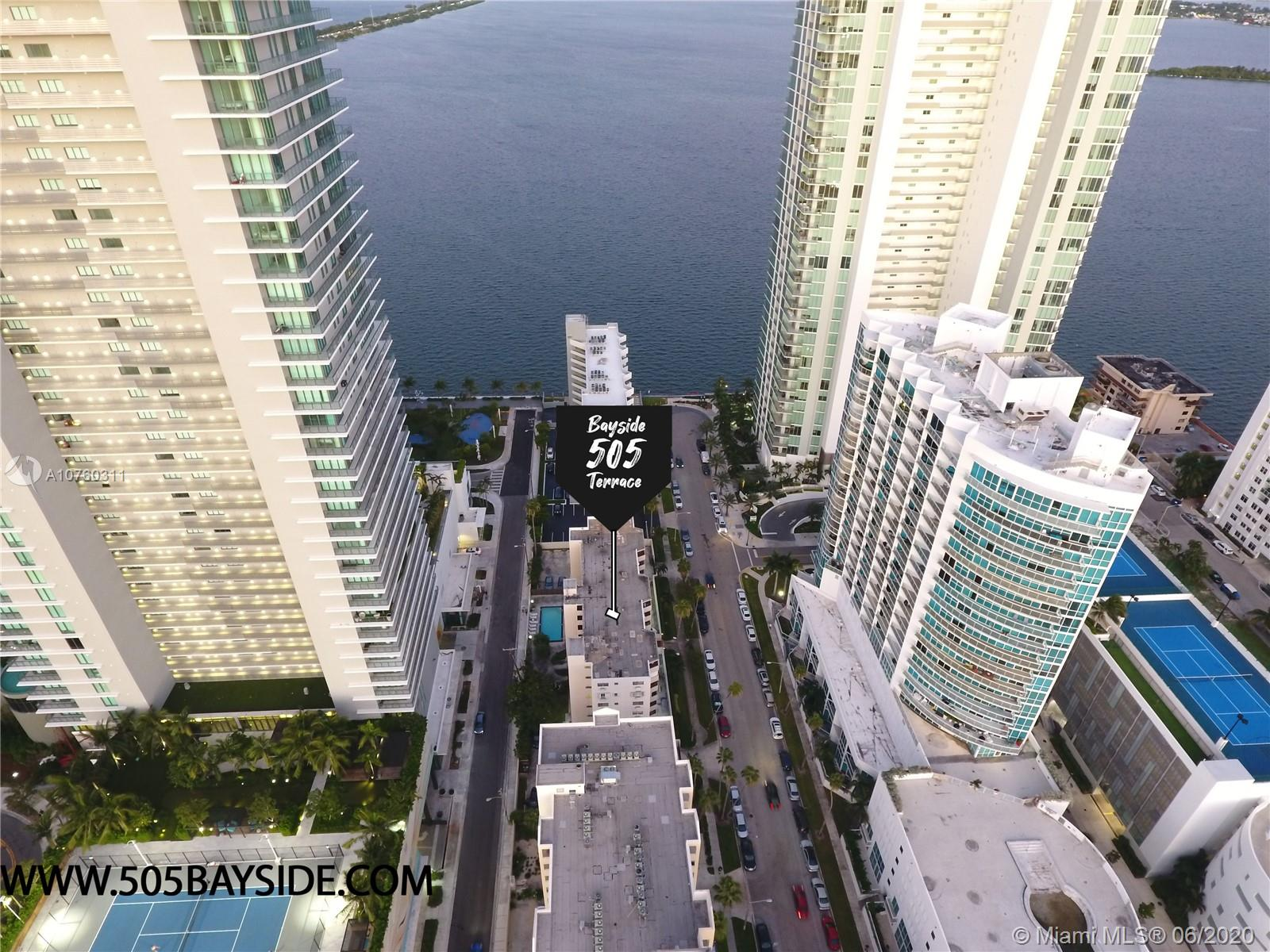 image #1 of property, Bayside Terrace Condo