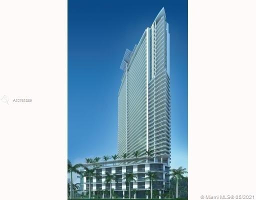 Ivy #PH-17 - 90 SW 3rd St #PH-17, Miami, FL 33130