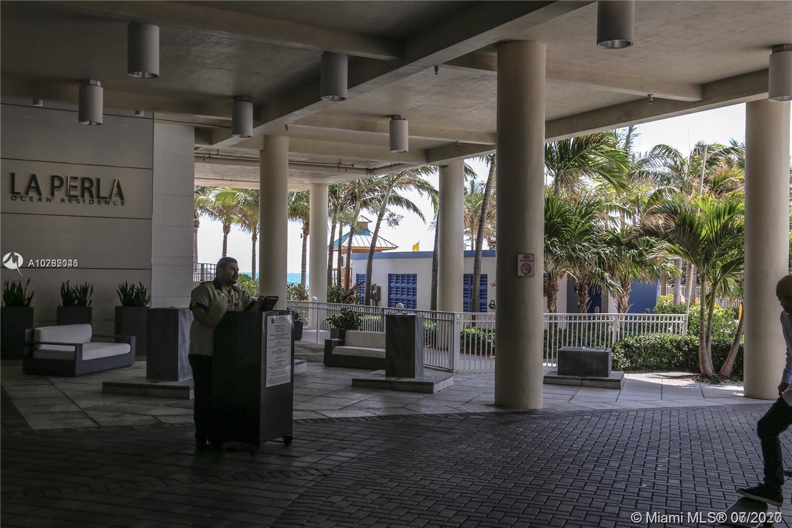 La Perla #2701 - 16699 Collins Ave #2701, Sunny Isles Beach, FL 33160