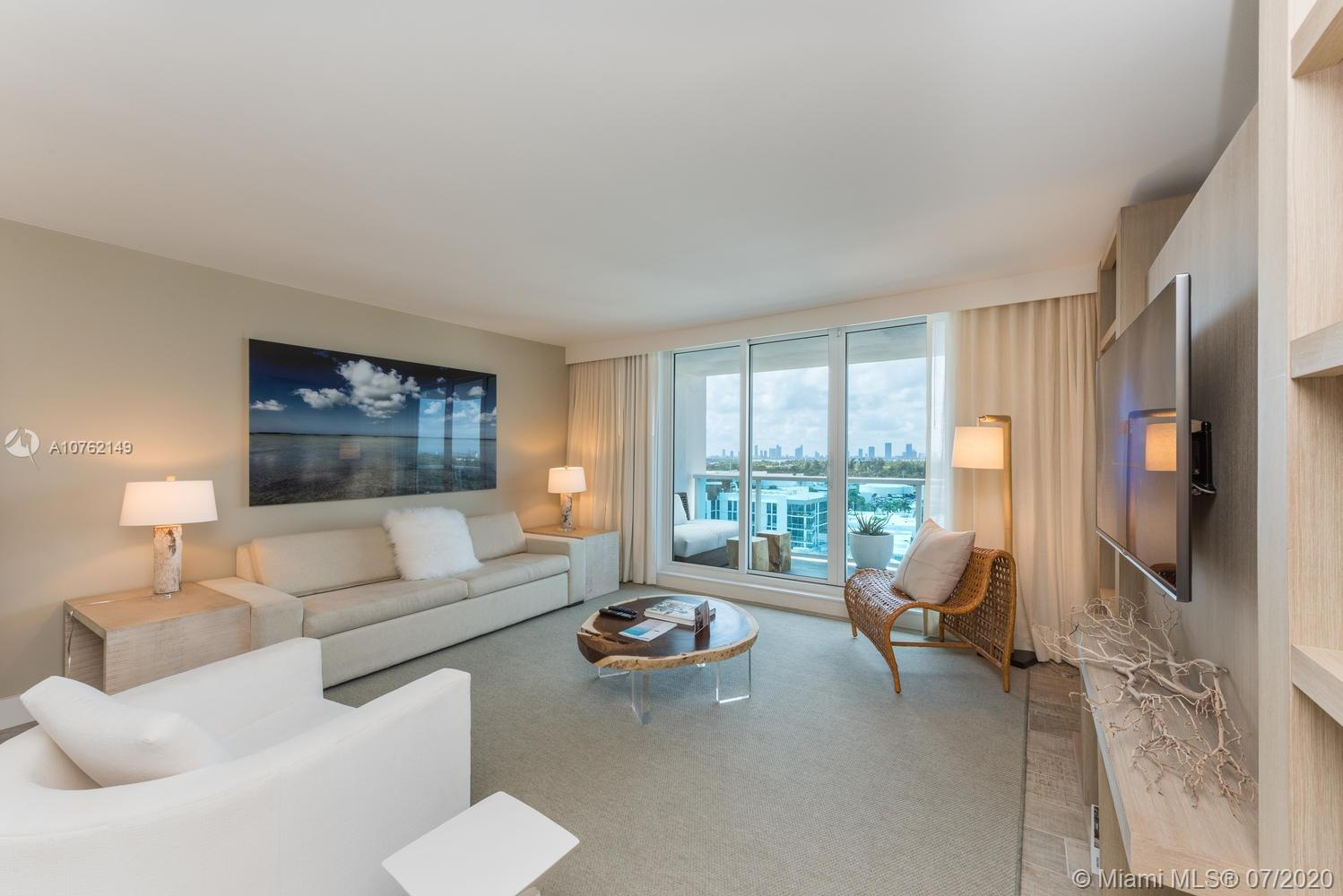 1 Hotel & Homes #1121 - 102 24th St #1121, Miami Beach, FL 33139