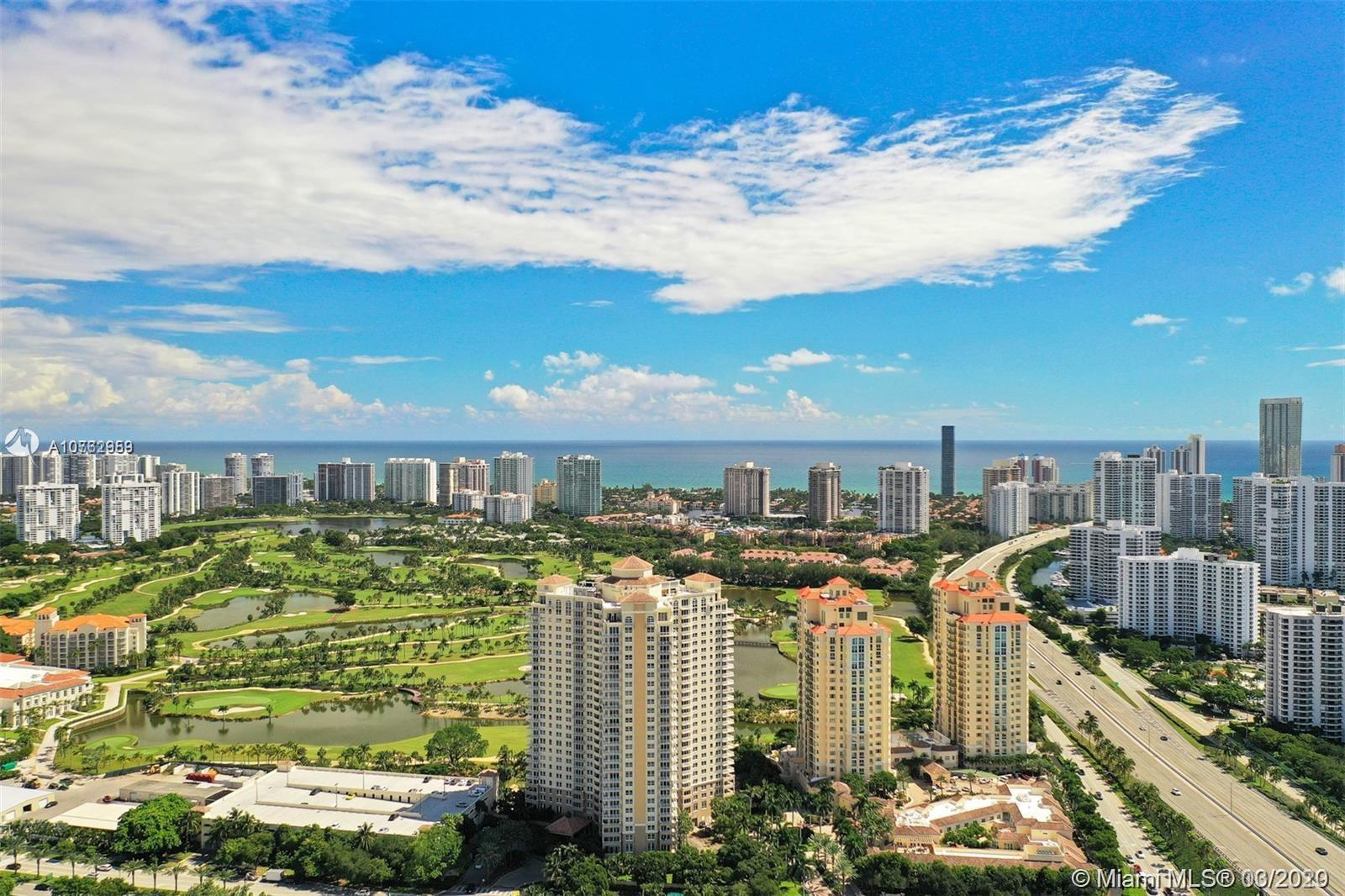 Turnberry on the Green #TS-08 - 19501 W Country Club Dr #TS-08, Aventura, FL 33180
