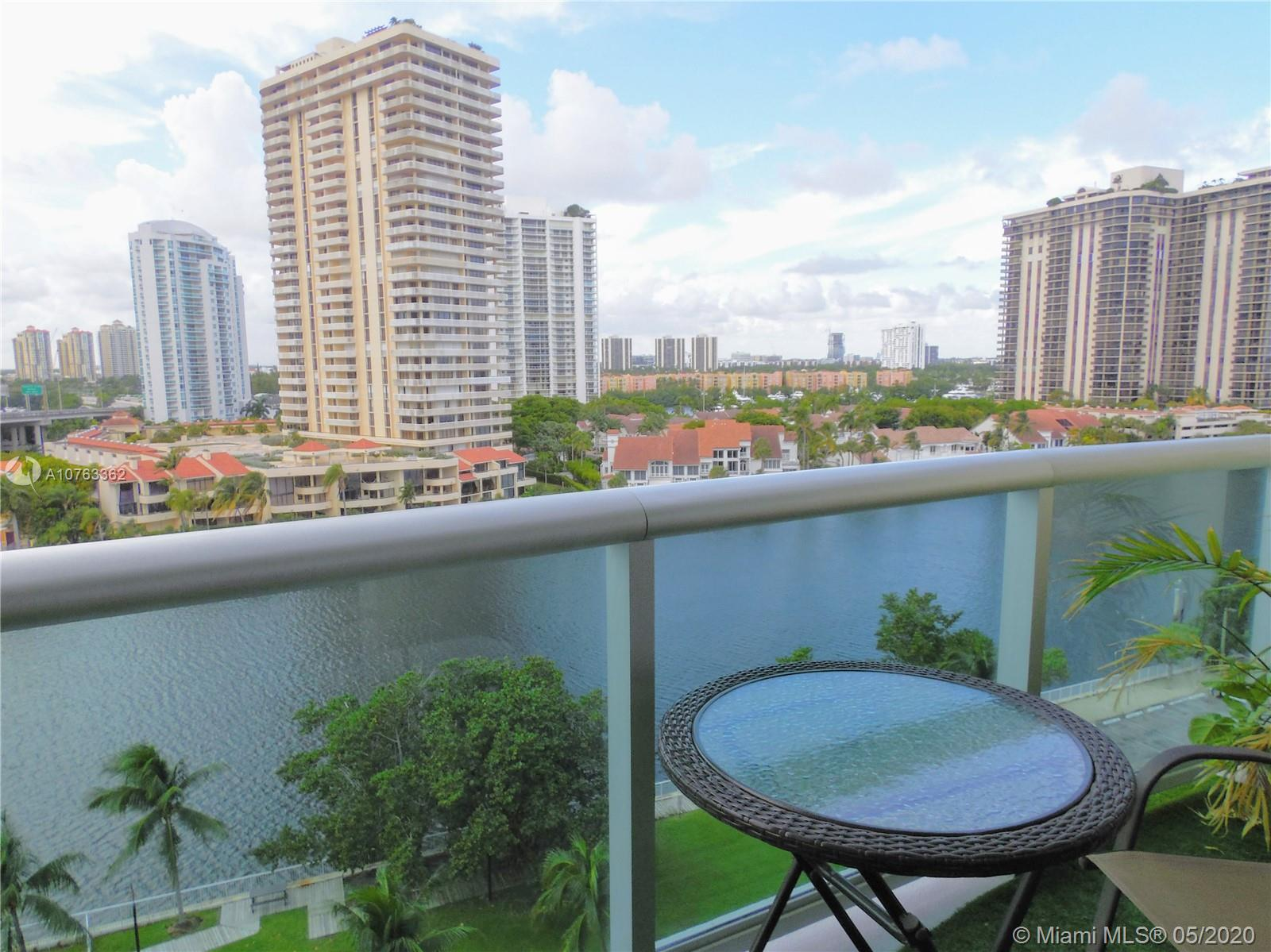 Ocean View A #1009 - 19390 Collins Ave #1009, Sunny Isles Beach, FL 33160