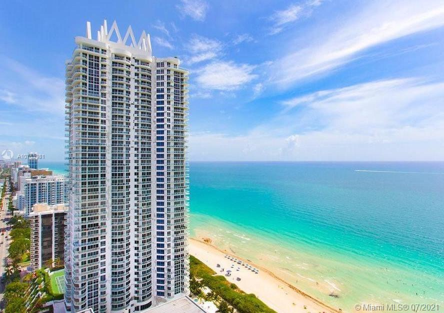 Akoya #2304 - 6365 Collins Ave #2304, Miami Beach, FL 33141