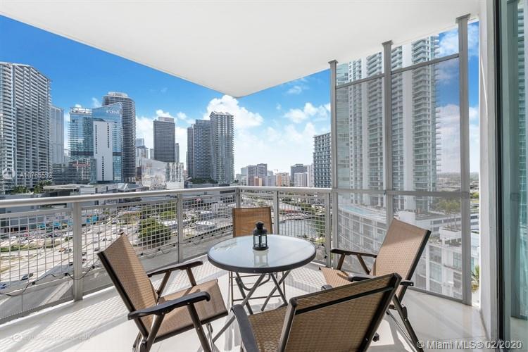 350 S Miami Ave, 1706 - Miami, Florida