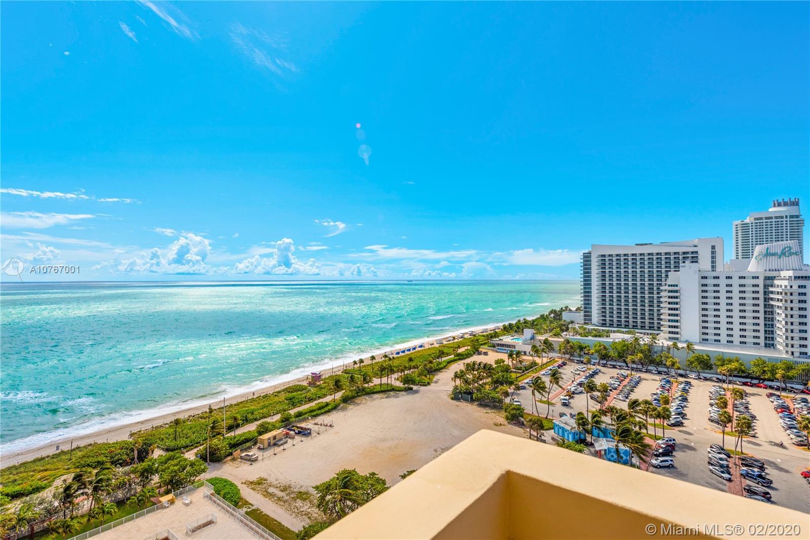 4747 Collins Ave, 1513 - Miami Beach, Florida
