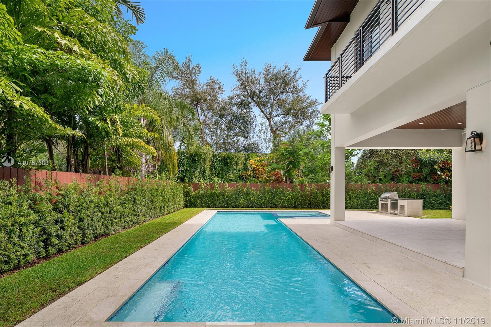 Photo - 7841 SW 54th Ct, Miami FL 33143
