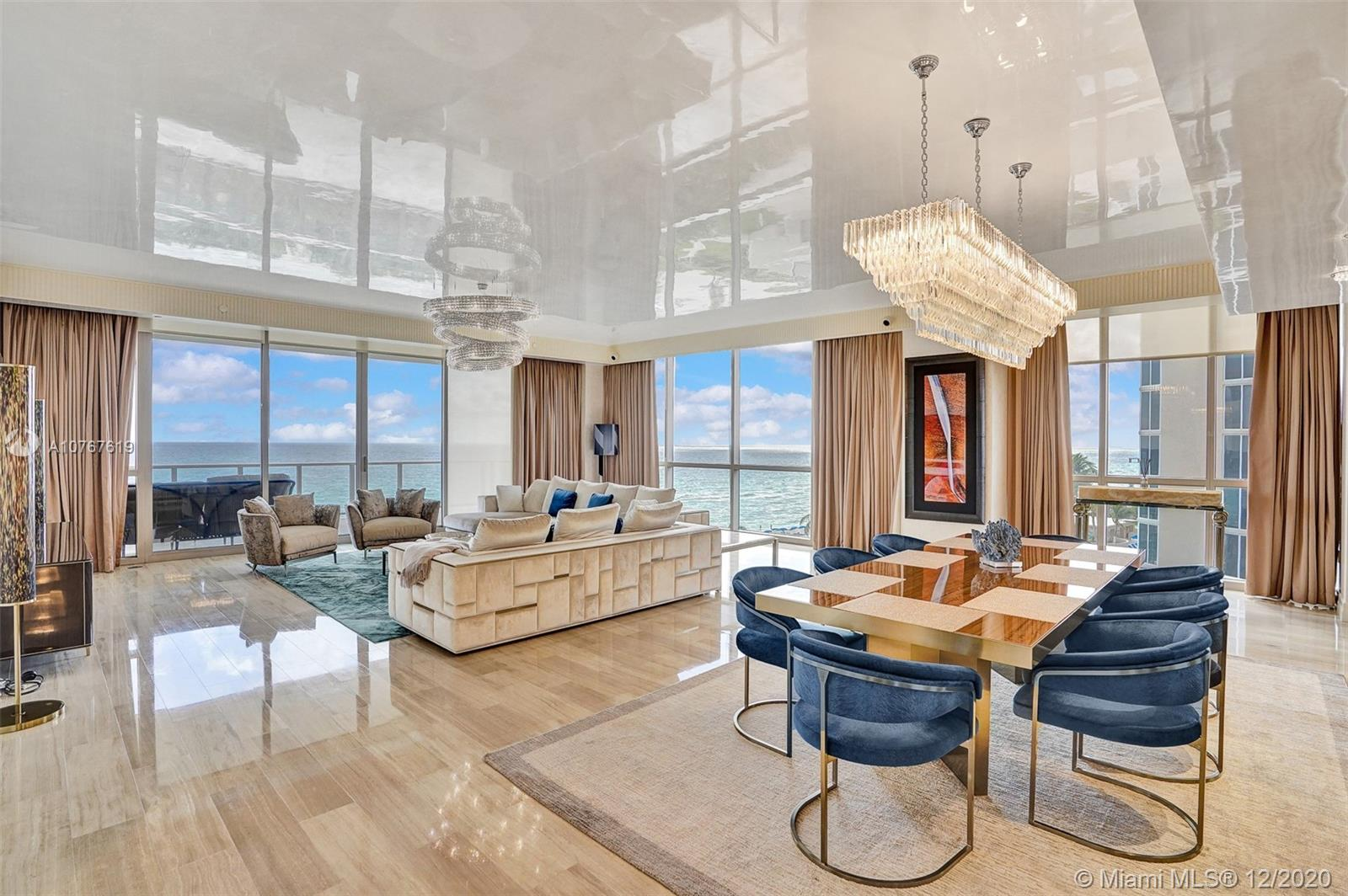Main property image for  17749 COLLINS AVE #502