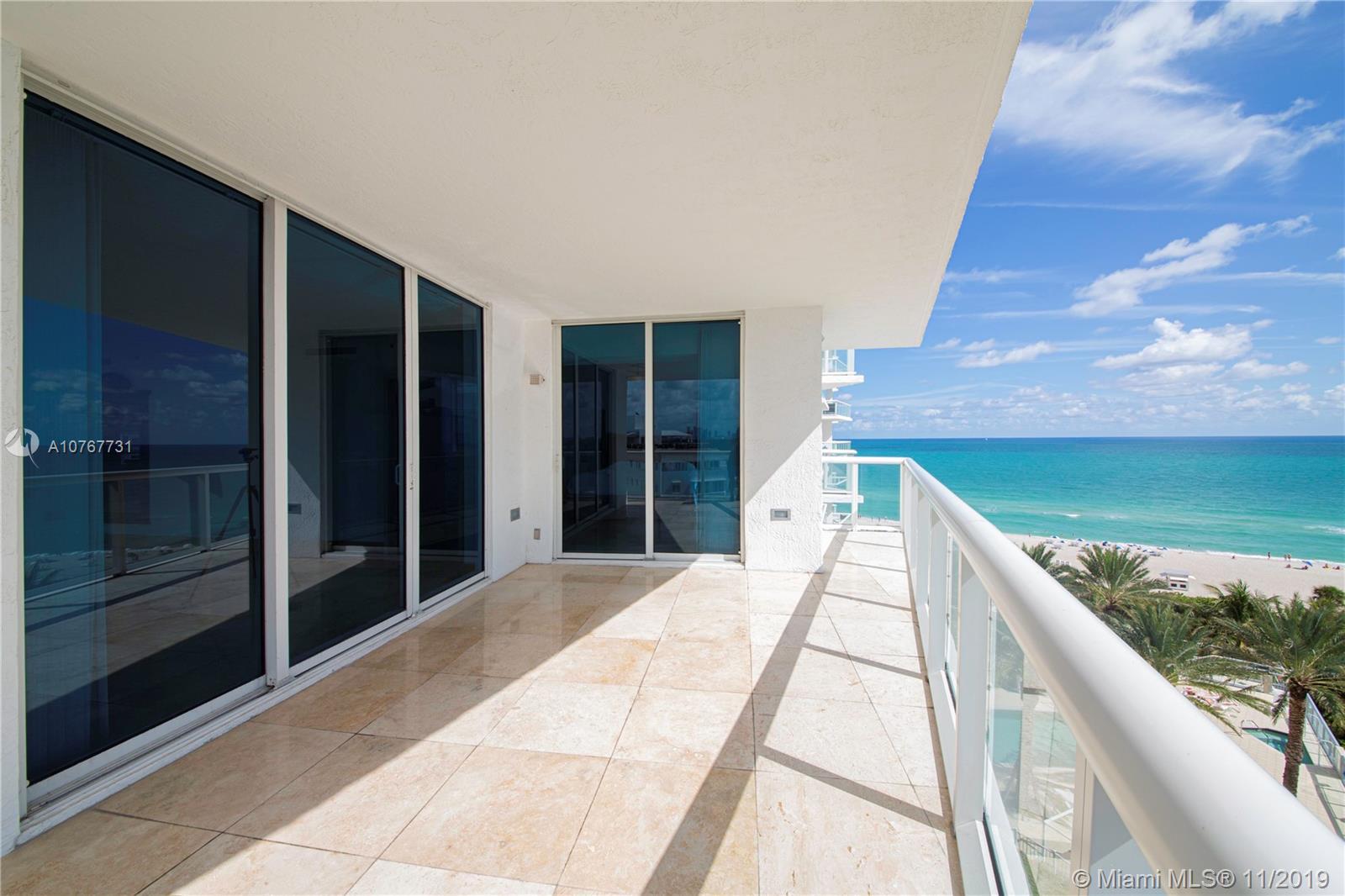 3801 Collins Ave, 901 - Miami Beach, Florida