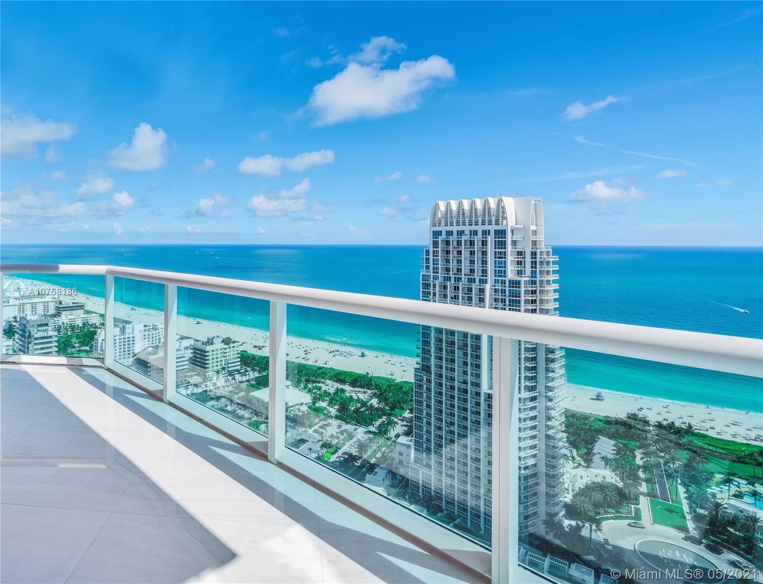 Portofino Tower #3801/3802 - 300 S Pointe Dr #3801/3802, Miami Beach, FL 33139
