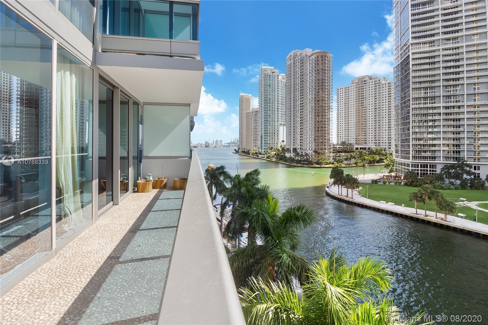 Epic Residences #506 - 200 Biscayne Boulevard Way #506, Miami, FL 33131