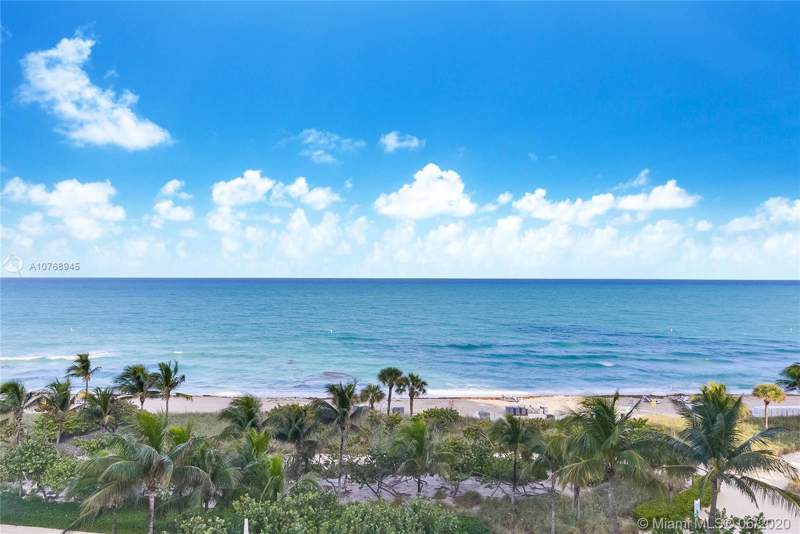 9801 Collins Ave #20C Ocean Views photo02